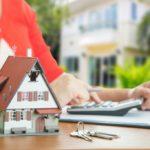 1 миллион домов ипотечные заемщики отдали банкам США